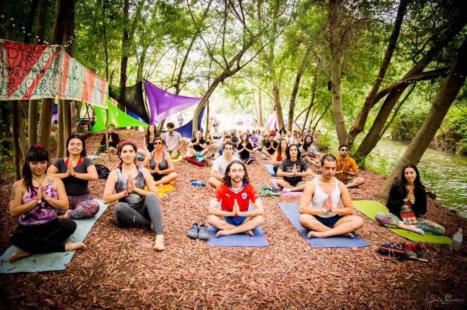 Festival   Woodstaco '19: Una experiencia que todos deben vivir (pt. I)