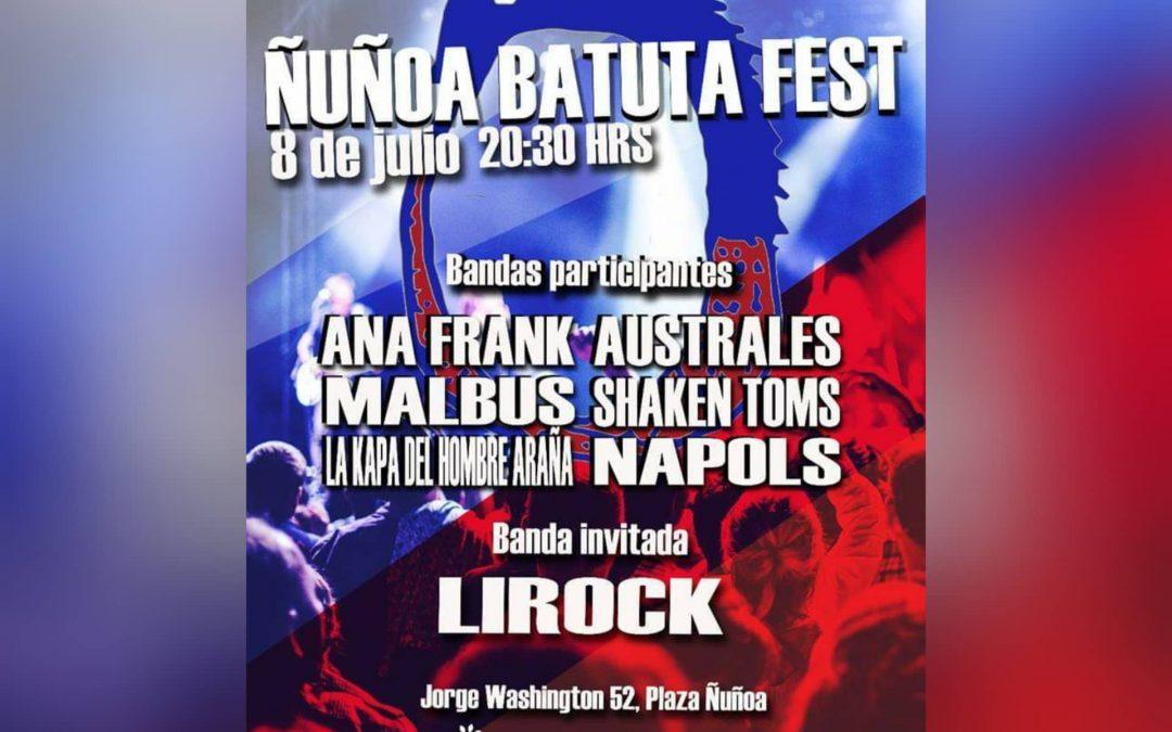 ÑUÑOA FEST