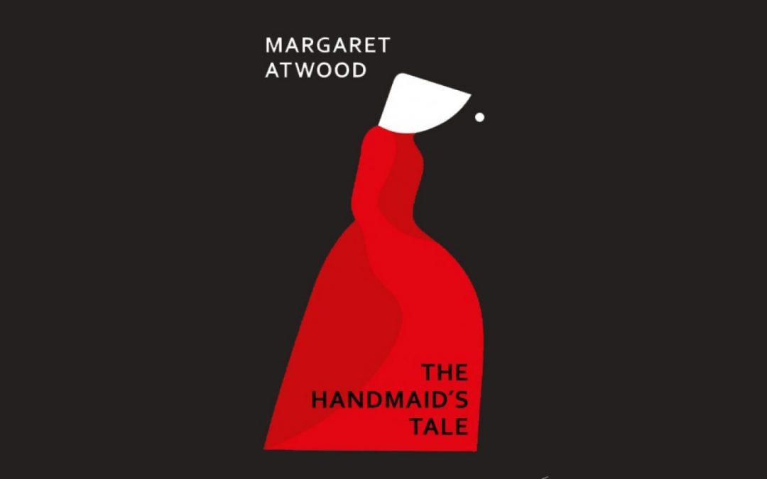 Libros | Margaret Atwood – El Cuento de la Criada