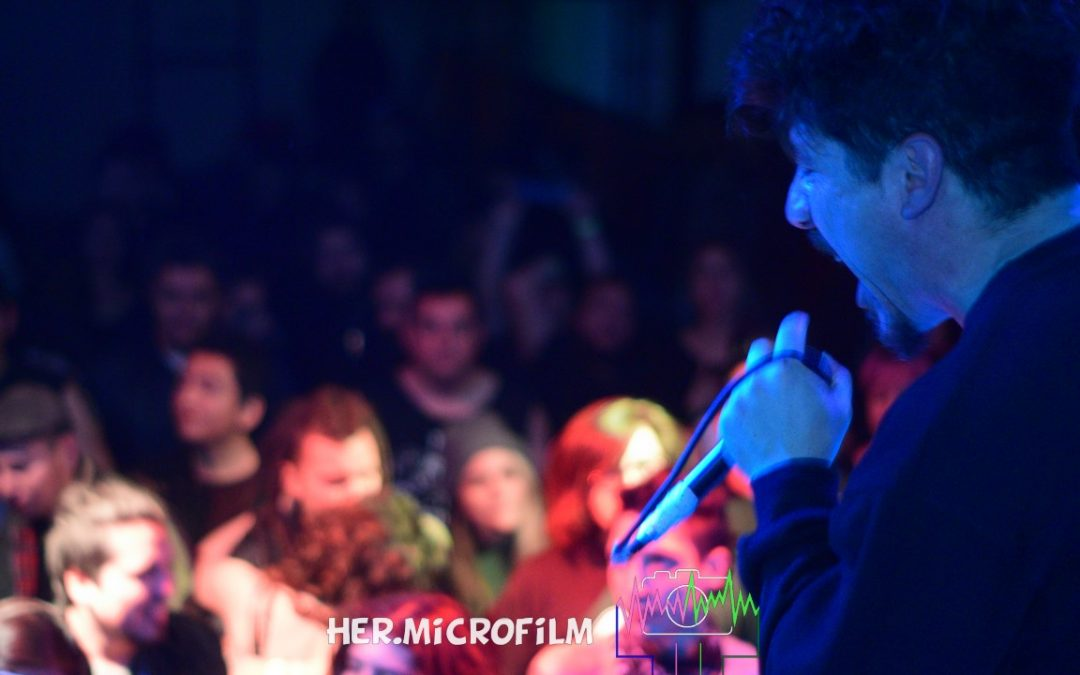 """En vivo   Filortones (Stgo.): Lanzamiento de """"Desconfiar"""""""