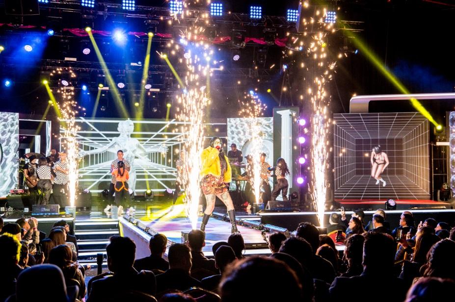 En vivo   Premios Pulsar '19: La primera impresión cuenta