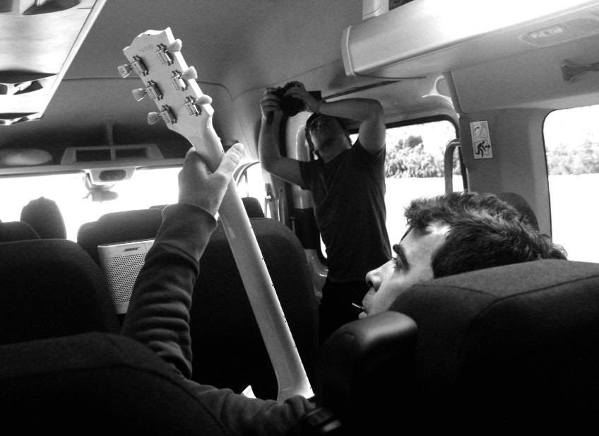 En vivo | #GiraPueblos2019 (Rengo): La música que nos une