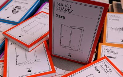 ¡Anótalo!: Maivo Suárez realizará su primer Laboratorio Escritura Creativa