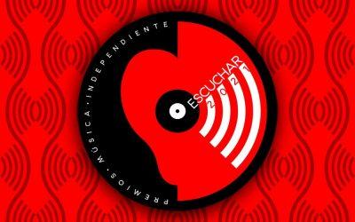 Confirman 3ra edición de Premios Escuchar. ¡Inscríbete!