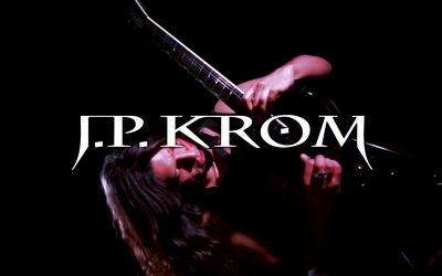 Track by track | El Astrometal de J.P. Krom llega con nuevo video clip