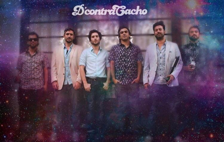 Track by Track | Pueblo Chango protagoniza nuevo sencillo de D'ContraCacho
