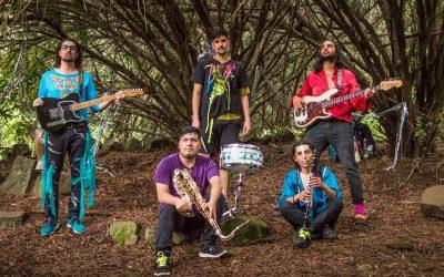 Track by Track | Invernadero presenta show vía streaming y libera EP en vivo