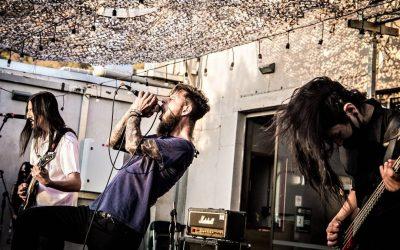 Track by Track | Violent Passion Surrogate presentó nuevo trabajo en #ESCUCHAR2021
