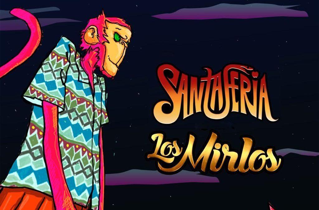 Track by Track | Santaferia + Los Mirlos = 'María'