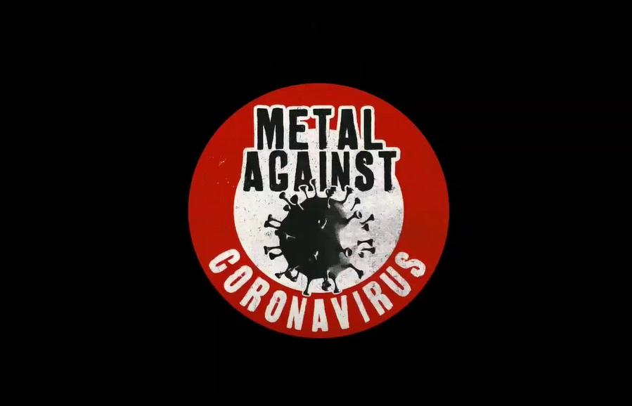 Track by Track | Venom Inc., Entombed A.D., Nervosa, entre otros, presentan Metal Against Coronavirus