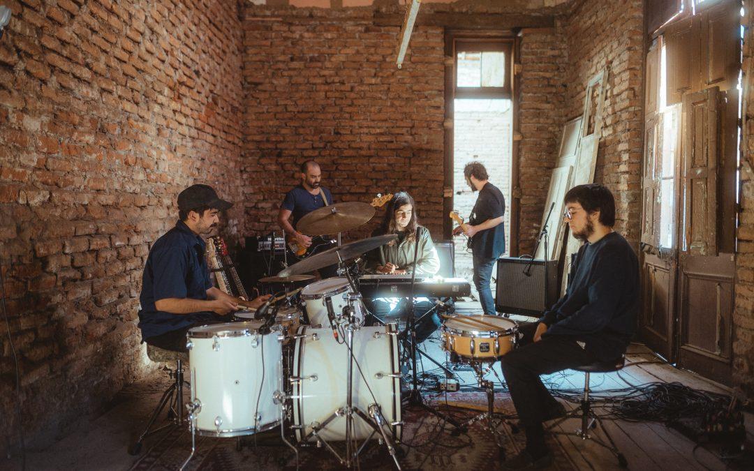 En vivo | La Ciencia Simple estrenará film musical en barrio patrimonial