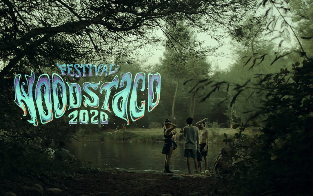 En vivo | Red Exodia libera registro audiovisual Woodstaco 2020, el último festival masivo realizado en Chile