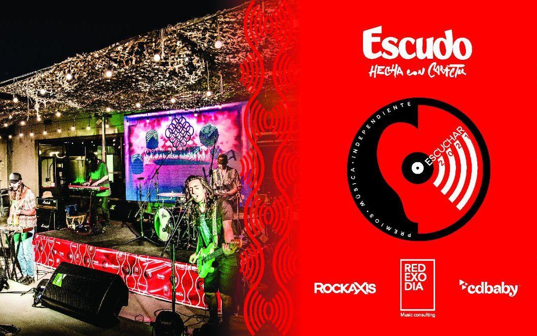 En vivo | Revive el streaming de Premios #ESCUCHAR2021 en HD
