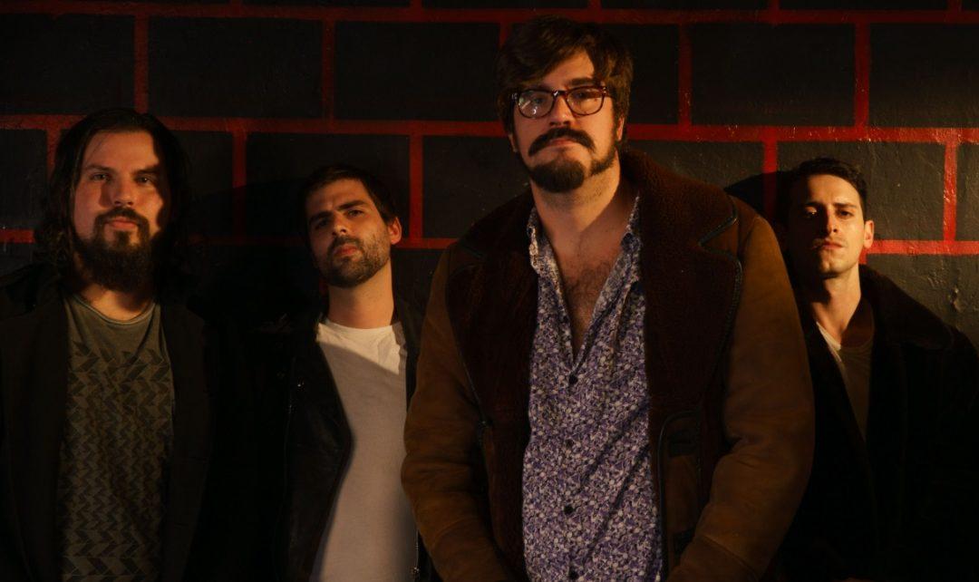"""Track by Track   Chilenos Témpera presentan versión """"tiny"""" de 'Da una vuelta'"""