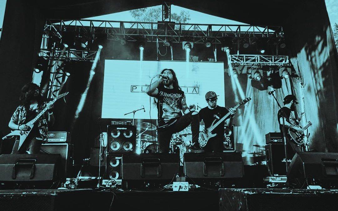 Track by Track   Chilenos metalcore de Plegaria liberan su primer álbum