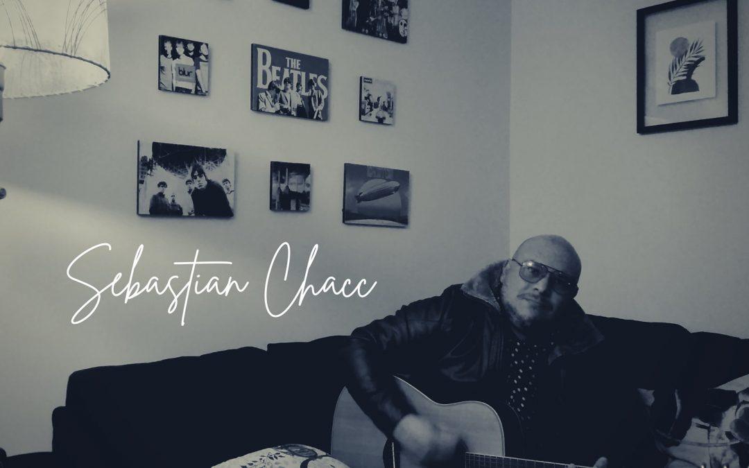 Track by Track | Desde la intimidad #SebastiánChacc adelanta segundo trabajo con 'Please'