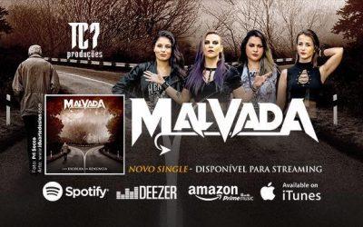 Track by Track   Cuarteto de músicas brasileñas, Malvada, presentan 'Cada Escolha uma Renúncia'