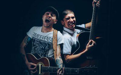 Track by Track   Con gira sobre escenario movil Yordan Buendía y Anv Hysteria promocionarán 'Dinamita Cultural'