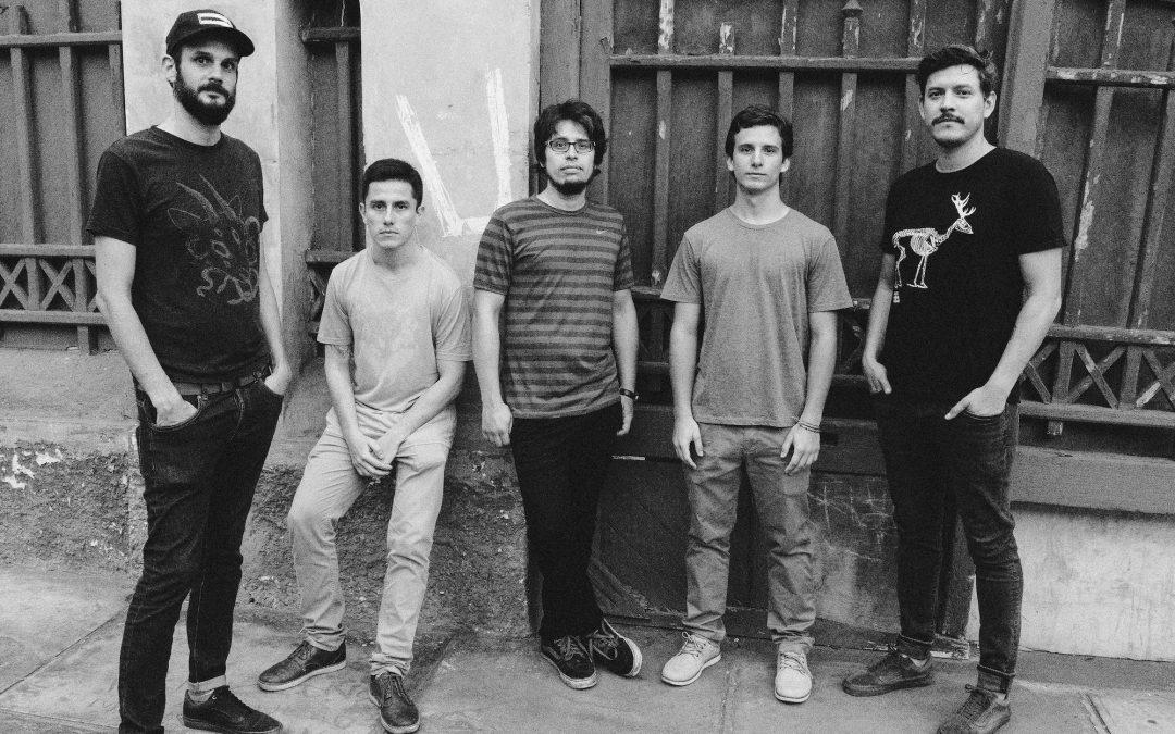 Track by Track | Peruanos Kinder presentan nuevo clip