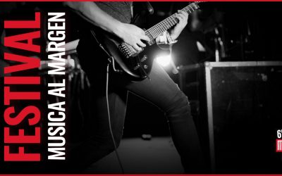 Artículos   ¡Atentas y atentos! 6ta versión del Festival de Música al Margen abre convocatoria para bandas emergentes