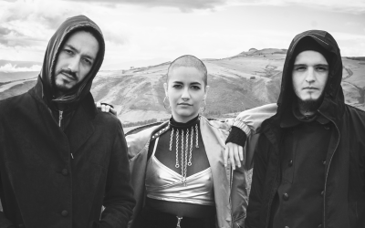 Track by Track   La vanguardia ecuatoriana de MUNN estrena nuevo álbum