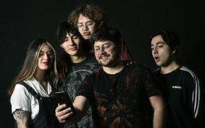 """Track by Track   Los Días Silvestres presenta se nuevo EP """"Cautiverio"""""""