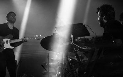 En vivo   Sale a la luz show de Sistemas Inestables en Dunk!Festival 2019