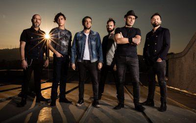 Track by Track   Chilenos progresivos Aisles presenta nuevo adelanto para su quinto disco