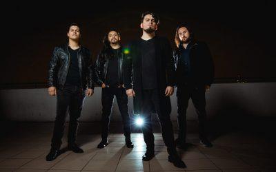 """En vivo   Desire Of Pain retoma shows presenciales en una nueva edición de """"Warehouse presenta a"""""""