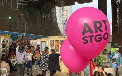En vivo   Art Stgo 2021: Artistas confirmados