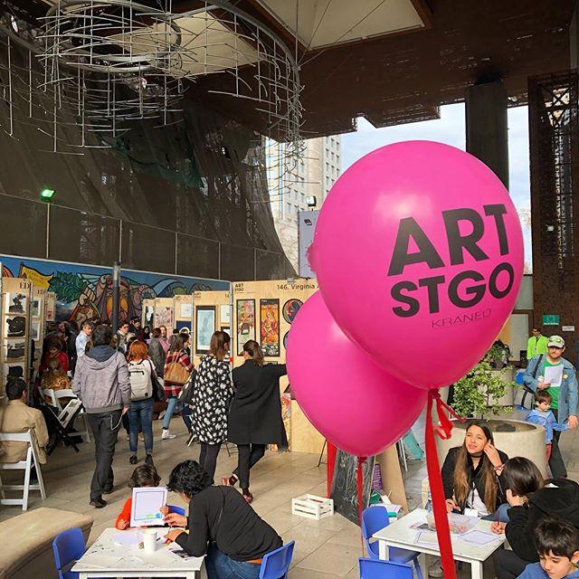 En vivo | Art Stgo 2021: Artistas confirmados