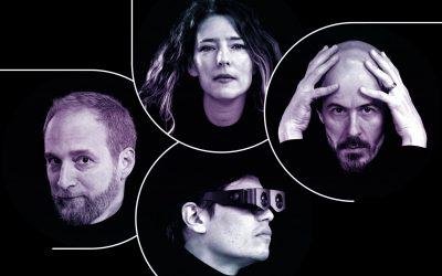 """En vivo   Colombianos Estados Alterados presentan """"Live Sessions 2021"""""""