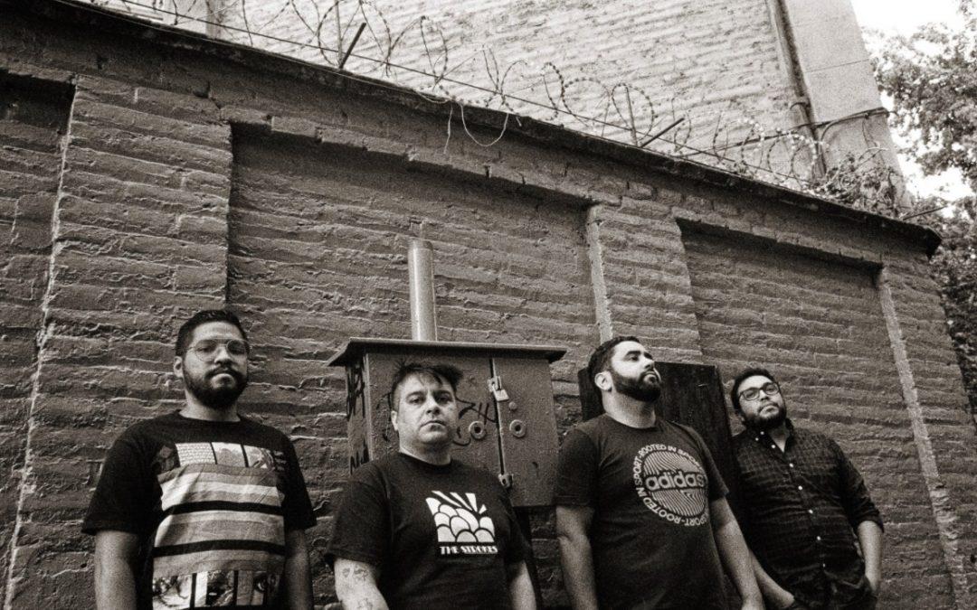 Track by Track   Banda chileno-venezolana Templos Lejanos libera EP