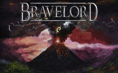 Track by Track   ¡Volvieron los '90!: Escucha el debut power metal de Bravelord