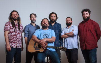 En vivo   Valdivianos La Rata Blusera anuncian show aniversario