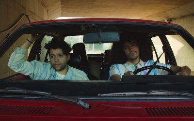Track by Track   Indie rock internacional: Kief presenta clip